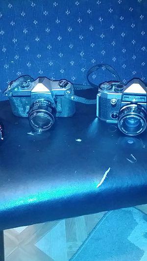 Kenko camera and solleor camera for Sale in Birmingham, AL