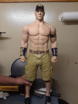 "John Cena Giant Size 31"" for Sale in Silver Spring, MD"
