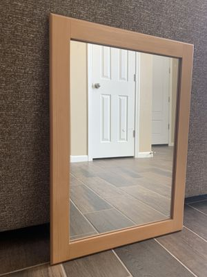 2 wall mirrors for Sale in Litchfield Park, AZ