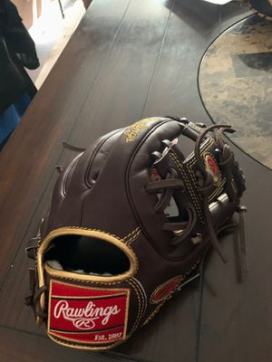 Rawlings Gold Glove 11.5 for Sale in Rancho Cucamonga, CA