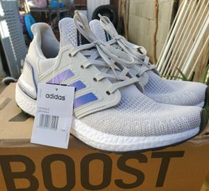 Adidas ultraboost 20 for Sale in Los Angeles, CA