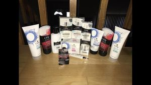 Health and beauty products! for Sale in Toms River, NJ