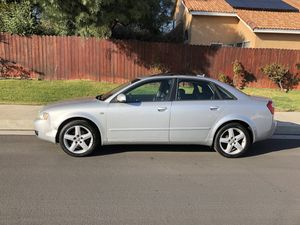 2005 AUDI A4 1.8T for Sale in Moreno Valley, CA