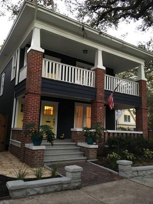 Hi, I am glad you found our listing! I hope our place will become your home away from home for your next trip. Whether you are visiting for BUSINESS for Sale in Jacksonville, FL