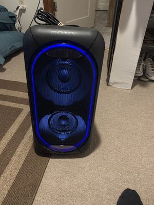 Sony Speaker for Sale in Boone, CO