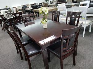 7pc table set brand new for Sale in La Palma, CA
