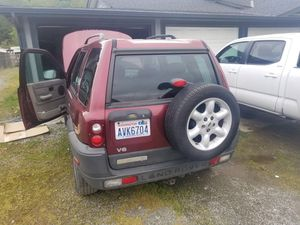Land rover freelander 02, !!PARTS ONLY!! for Sale in Auburn, WA