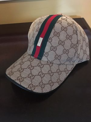 Unisex Monogram G Hat ! Excellent! No trades ! for Sale in Silver Spring, MD