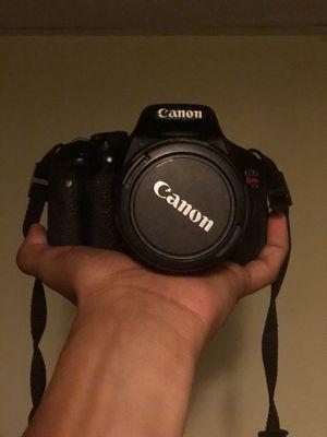 Canon Rebel T3i for Sale in Philadelphia, PA