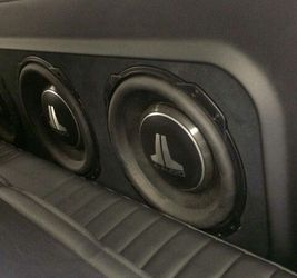 Cars and trucks subwoofer package deal WITH INSTALLATION FINANCING AVAILABLE NO CREDIT CHECK for Sale in Hayward,  CA