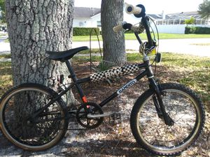 """Late 70s/early 80s 20"""" Bandito BMX Bike for Sale in St. Petersburg, FL"""