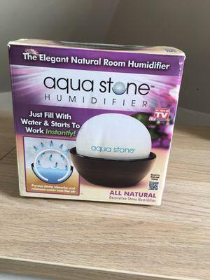 Aqua Stone Humidifier for Sale in Los Angeles, CA