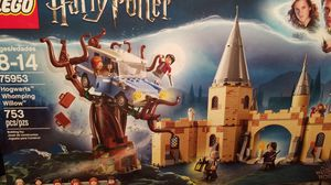 Harry Potter lego set NEW for Sale in Brownsburg, IN