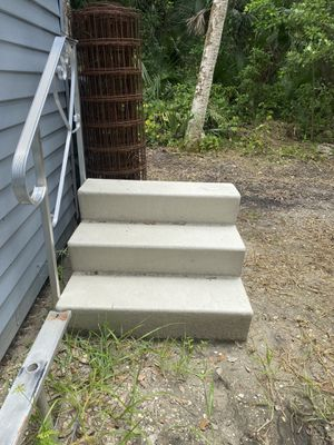 rv Stairs for Sale in Lake Placid, FL