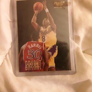 Kobe Bryant Rookie Card for Sale in Aberdeen, WA