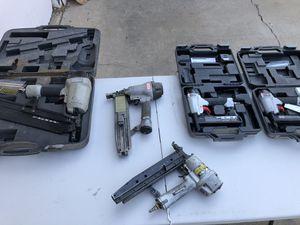 Nail guns for Sale in San Diego, CA