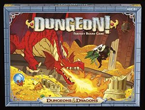 Dungeon! board game for Sale in Cary, NC
