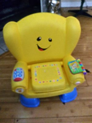 Kids chair toy for Sale in Denver, CO