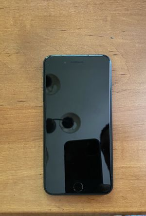 ***Brand New*** Apple IPhone 7 Plus 512 Verizon SIM card comes with it for Sale in Southfield, MI