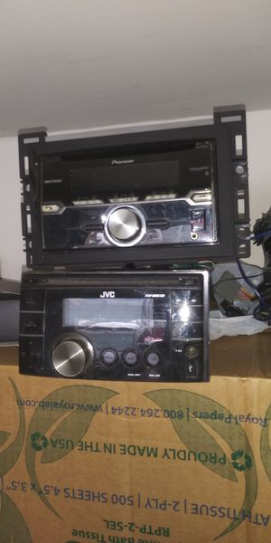 Car audio system for Sale in Overland, MO