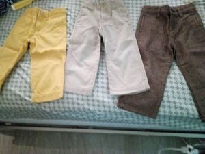 Baby Boy Pants for Sale in Houston, TX