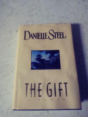 "Danielle Steel Book "" The Gift "" for Sale in Montgomery, AL"