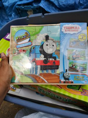 Thomas & Friends Puzzle for Sale in Philadelphia, PA