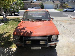 1979 Chevy Luv (RARE) for Sale in Santa Clara, CA