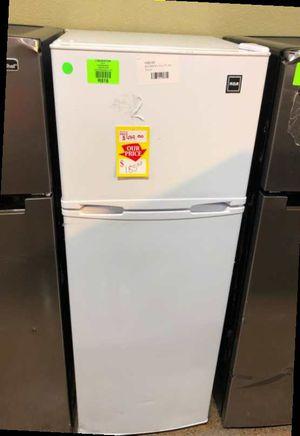RCA Top Freezer Refrigerator Model:RFR741 Z for Sale in San Antonio, TX