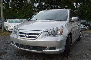 2007 Honda Odyssey for Sale in Tampa, FL