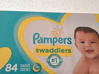 Pampers for Sale in King City,  OR