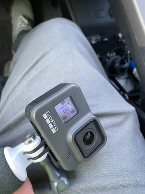 GoPro Hero 8 Black for Sale in La Puente, CA