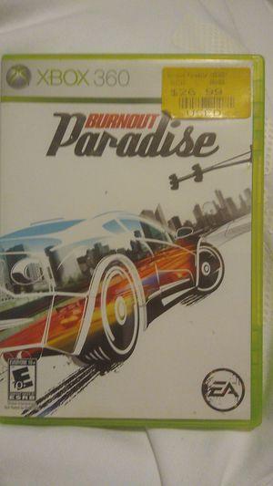 Xbox 360 game for Sale in Philadelphia, PA