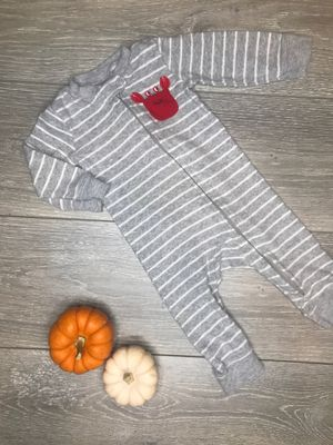Baby Boy Clothing Carter's 6 Months $3 for Sale in Paramount, CA