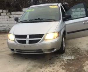 2005 Dodge Carsvan SXT for Sale in Baltimore, MD