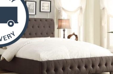 Decorate your room with this beautiful bed We have 35% discount for a week on select merchandise We have delivery service for Sale in Houston,  TX