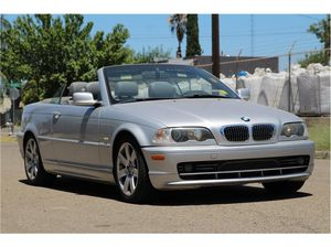 2001 BMW 3 Series for Sale in Fresno, CA