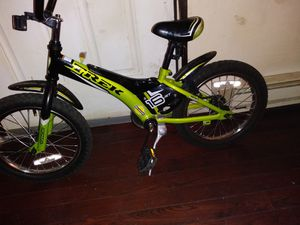 Bicycle TREK JET 16. for Sale in Portland, OR