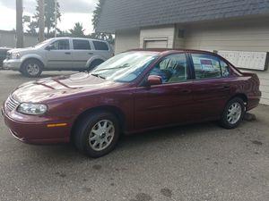 Chevy Malibu for Sale in Lakewood, WA
