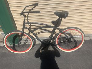 Custom made, custom painted bicycle for Sale in Payson, UT