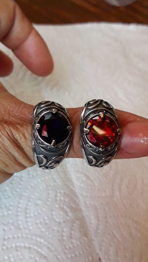 TITANIUM RING MEN for Sale in Fresno, CA