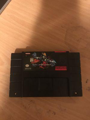 Super Nintendo for Sale in Kearns, UT