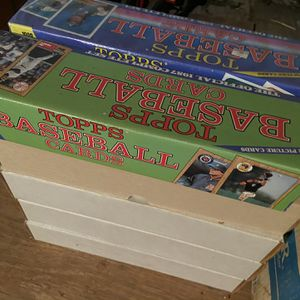 Baseball Cards for Sale in Ardmore, PA
