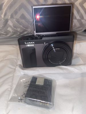 Panasonic LUMIX Leica 4K Digital Camera TouchScreen for Sale in Perris, CA