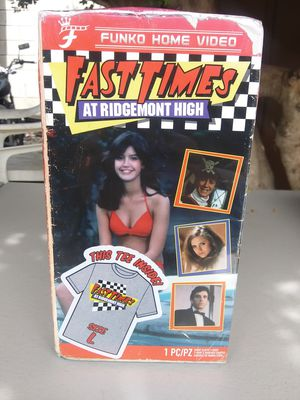 fast times at ridgemont high shirt size large for Sale in Los Angeles, CA