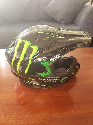 HJC ( Rpha X) Offroad Helmet 2012 for Sale in Anaheim, CA