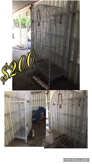 Parrot Cage for Sale in Fort McDowell, AZ