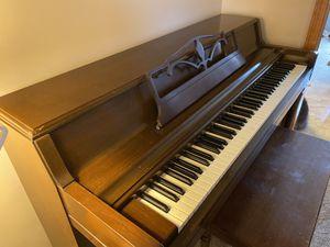 Wurlitzer piano for Sale in Grabill, IN