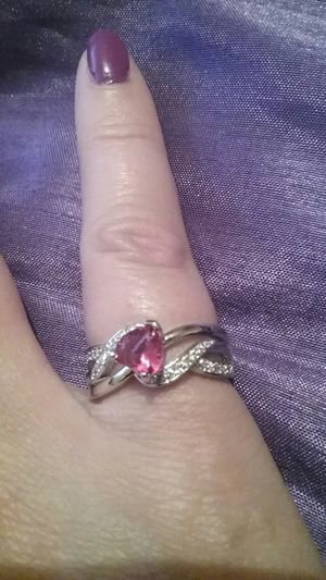Ruby and Diamond Ring for Sale in Cocoa, FL