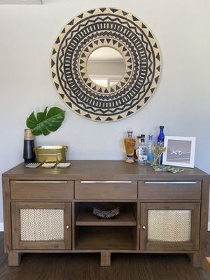 Media Table, Buffet Table, Console table for Sale in Scottsdale, AZ